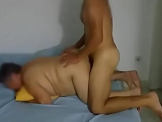 19:45 - HIDDEN CAM OLD GRANNY YEARS OLD fat -
