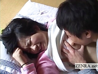 5:17 - Innocent schoolgirl licked all over English subtitles -