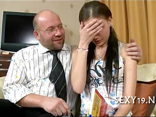 5:21 - Fellatio for mature teacher -