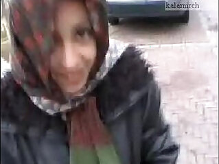 15:55 - Fatima from Morocco gets fuckt -