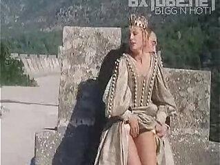 11:04 - Hamlet Ophelia awesome vintage movie -