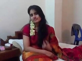3:44 - Rajban with Girlfriend in hotel -