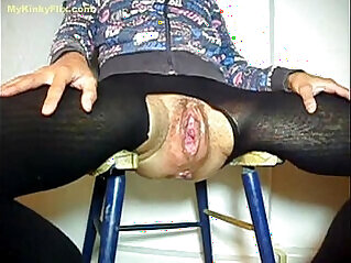 4:19 - Old Granny Gets Fucked In Gaping Cunt -