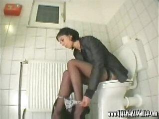12:31 - Office Slut, The Nasty Gimp -