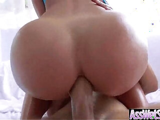 6:05 - Big Ass Girl jada stevens Get Oiled And Analy Nail vid -