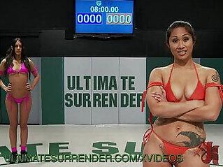 7:10 - Ultimate Surrender femdom -