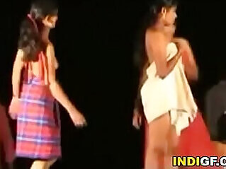 4:24 - Indian Stripper Party -