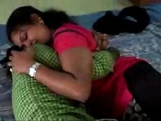 4:52 - Telugu Indian Teacher Hot Romance With Young Studentsromance -