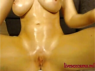 6:54 - oil and pussy on webcam live cam -