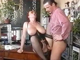 16:32 - Big tited secretary and boss -