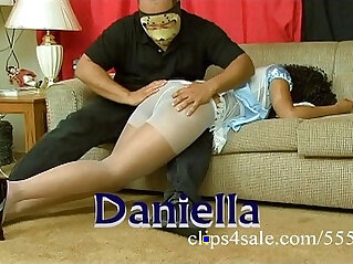 11:40 - Pantyhose erotica compilation preview -
