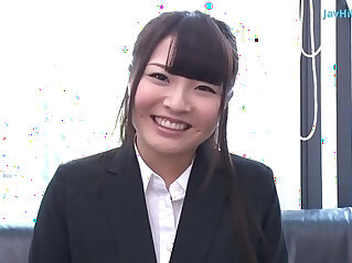 17:25 - Natsuki Hasegawa hdjav.asia -