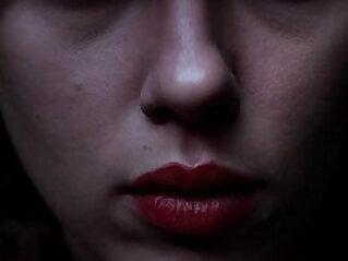 3:55 - Scarlett Johansson Under The Skin Nude -