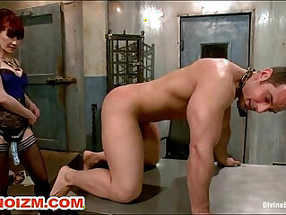 4:32 - BDSM Slave Spanked Whipped Humiliated -