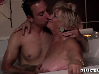 7:03 - Granny Femme Fatale -