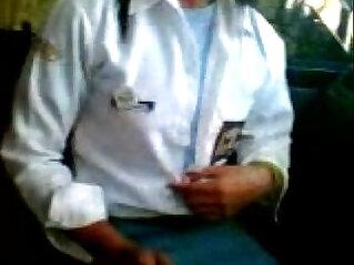 7:58 - Indonesia SMU Disodok Jembut Pirang -
