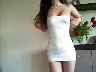 32:31 - Brunette babe gets her sexy orgasm on cam woocams. -