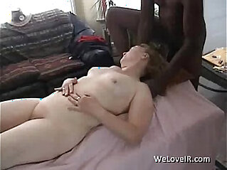 13:29 - mature white women getting some young black stick -