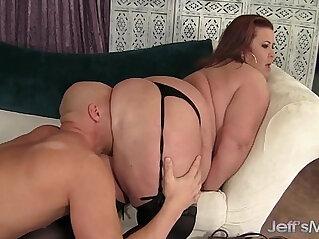 9:58 - Big boobed mature Lady Lynn hardcore sex -
