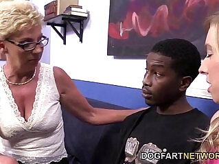 8:26 - mature ugly and young couple fuck black penis -