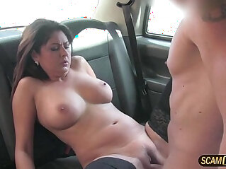 12:12 - Alluring european gets awarded a hot cum -