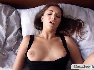 8:11 - Russian anal fucks boyfriend POV -