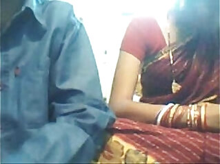 5:39 - indian young couple on web cam -