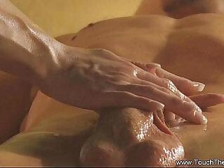6:26 - Erotic Turkish Massage From Exotic MILF -