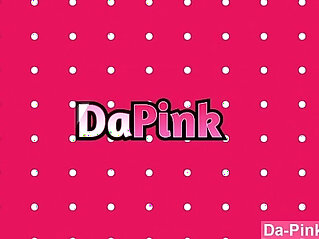 6:15 - DaPink Pretty Pink Pussy getting pussy fucked -