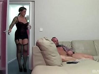 1:54:19 - Hot British Sluts Get Their wet Pussies Filled W Spunk -