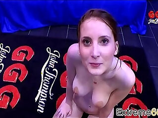7:00 - Lia Louise And Pissed All Over -