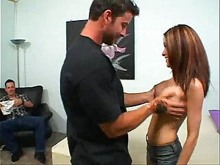 38:46 - Ginger Lea Hot Wife -