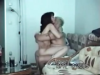 2:05 - Young college Girl In Hotel With Mature Boyfriend -