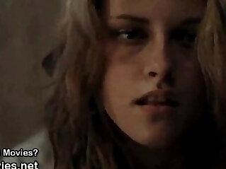 6:07 - Kristen Stewart Nude Scene From The Movie -