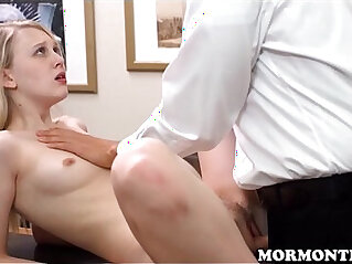 8:32 - Mormon Teen Lily Rader Punished For Impure Lesbian Actions -