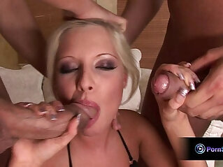 20:43 - Lolita is a slut wants two cocks to fuck -