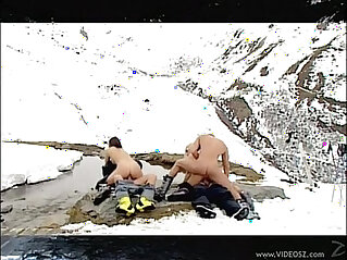 13:26 - orgy on the snow -
