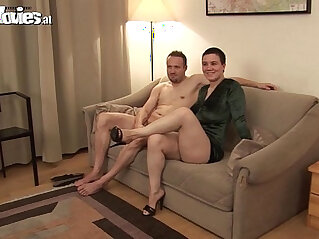 6:16 - Casting Amateur young Couple -