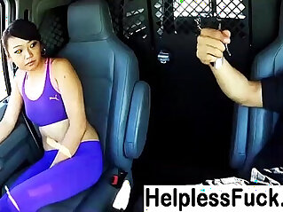 2:51 - Teen Gets Forced -