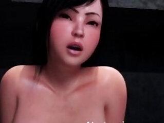 24:20 - 3D Big Tits Girl -