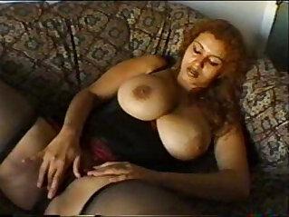 22:23 - Pumpin Plumpers Anal Busty Latina Voluptuous Dark Skin -