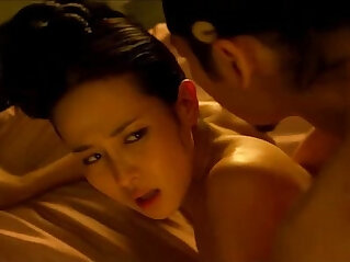 3:42 - Jo Yeo jeong make love porn with her king -