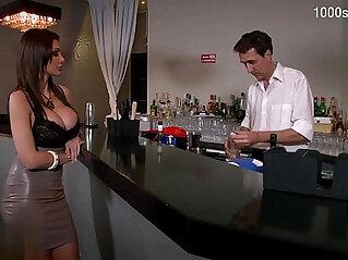 21:13 - Glamour pussy awesome handjob -