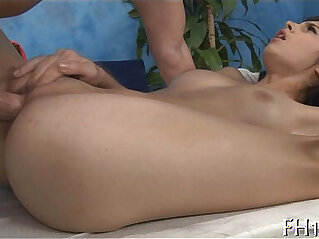 5:08 - Massage sex tub -