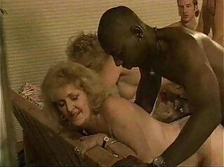 1:44:37 - Old Mature Skeet Party -