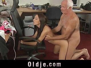 6:23 - Maid Fucking Experience -