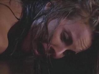 6:41 - Kate del Castillo forced sex in several scenes -