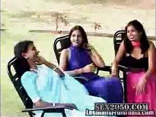 1:1:26 - Desi Lesbians from India Rekha Tina Sandy by FILE PREFIX -