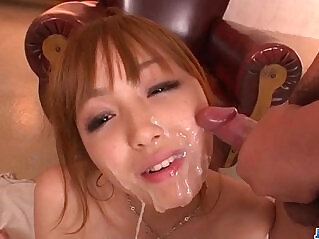 12:34 - Sexy porn play with Japanese Anri Hoshizaki -