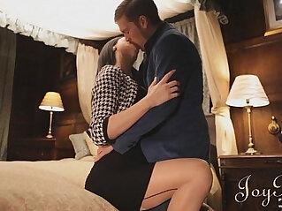 JoyBear Big tits star Jasmine Jae fucked by lord Shadwell